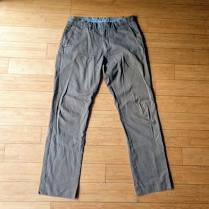 J. Crew Classic Fit Chinos size 31 x 32